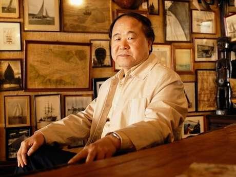 El autor conocido como Mo Yan usa este seudónimo que significa 'no hables' en chino mandarín.
