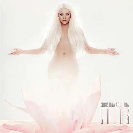Christina Aguilera ve en 'Lotus' renacimiento para la década.