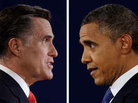 Mitt Romney y Barack Obama participarán en su último debate presidencial este lunes 22 de octubre.
