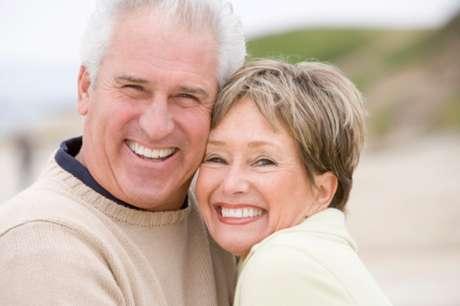 Com a maturidade trazida pela experiência, os relacionamentos podem ficar mais leves e divertidos
