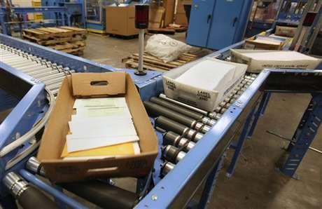 El voto no es obligatorio en EEUU y tampoco presencial: algunos Estados permiten votar por correo.
