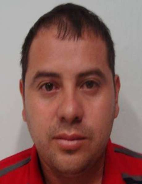 Juan Carlos Ovalle Landeros