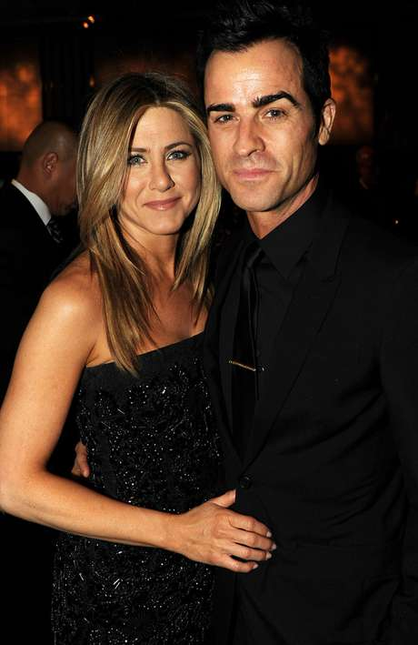 A Jennifer Aniston y Justin Theroux les gusta experimentar en sus encuentros sexuales.