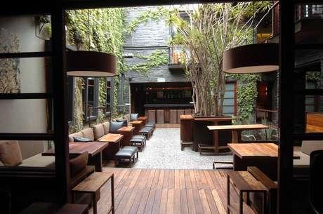 Sud 777 sabores y arquitectura en jardines del pedregal for 777 jardines del pedregal