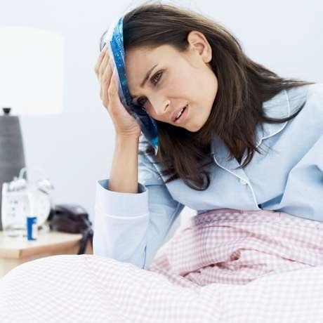 Como curar o resfriado rapido