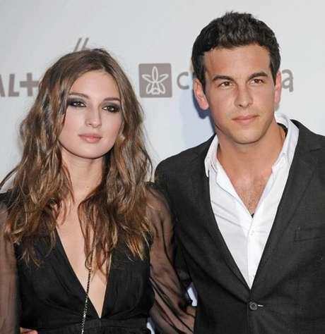 María Valverde y Mario Casas, más alejados que nunca. ¿Está la pareja en crisis?