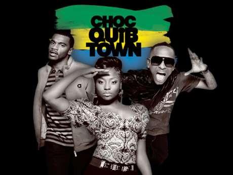 ChocQuibTown fue nombrado como posible Celebrity E! por sus tres nominaciones al Grammy Latino, incluyendo la de mejor álbum del año.