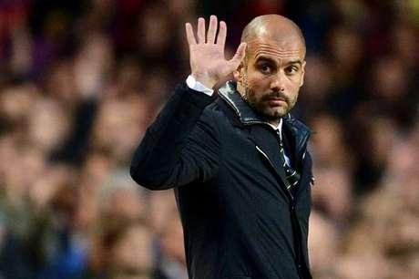Guardiola volvería para dirigir en la Premier League