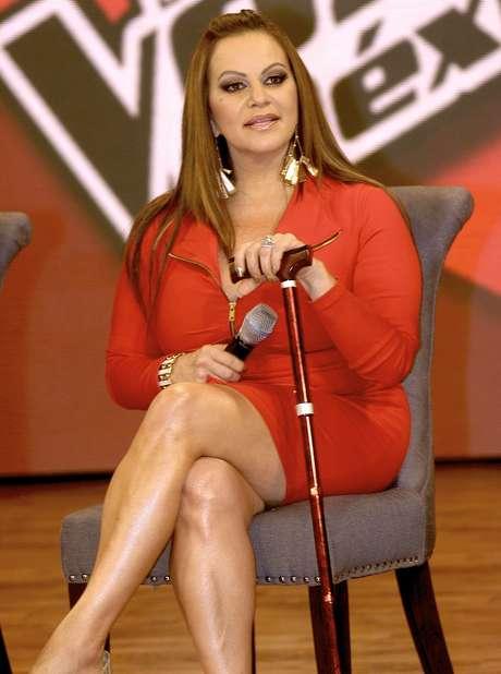 Jenni Rivera sí sabía de la relación de su hija con su ex