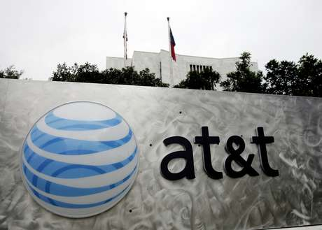 AT&T has seen big losses in its wireless sector.