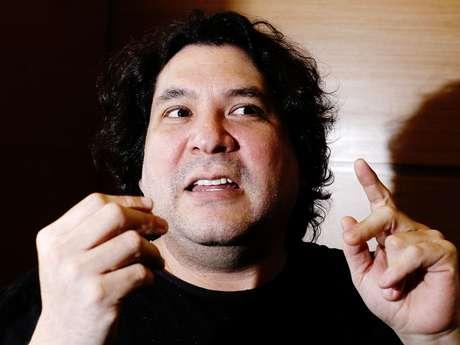 """Gastón Acurio gosta de feijoada, de bolinho de bacalhau, e tem o chef Alex Atala como um amigo. """"Acompanhei seu início de carreira, na busca do reconhecimento do produto brasileiro"""""""