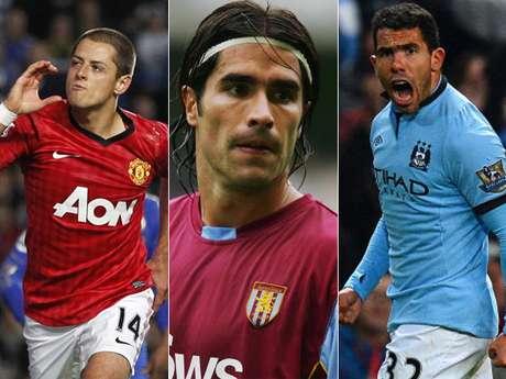 En una liga como la inglesa, en la que los jugadores latinoamericanos no han tenido demasiados representantes, algunos futbolistas han logrado brillar con su talento. A continuación, te presentamos a los 10 latinos más memorables en la Premier League, según Terra.
