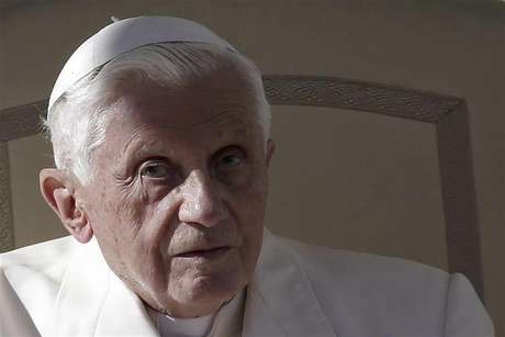 Pope Benedict XVI sent a private message to Barack Obama after his victory.