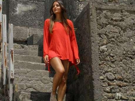 Catarina Migliorini ficou famosa por leiloar a virgindade na internet por R$1,5 milhão