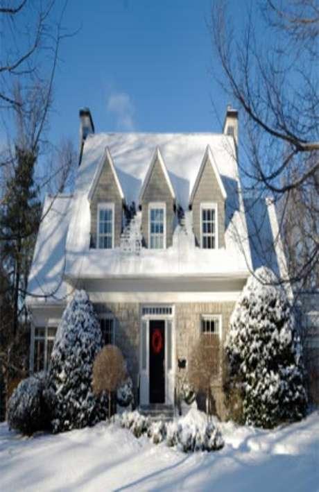 Protege tu casa contra el invierno