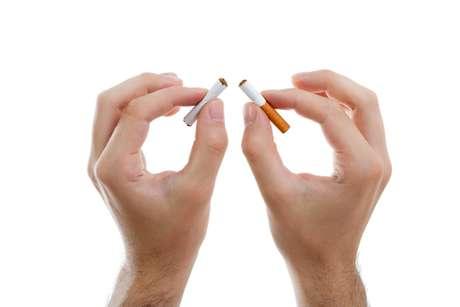 Na fumaça do cigarro podem ser identificadas cerca de 4.700 substâncias tóxicas, das quais, pelo menos, 40 são cancerígenas.