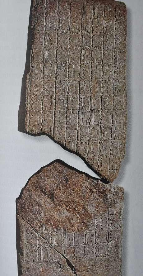 El Monumento 6 Tortuguero consigna la fecha 4 Ajaw 3 Kankin (21 de diciembre de 2012) como el inicio de la nueva era.