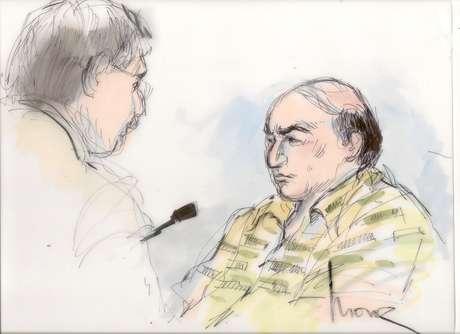 Youssef fue sentenciado a un año en prisión por violar su libertad condicional por fraude bancario al usar diferentes alias.