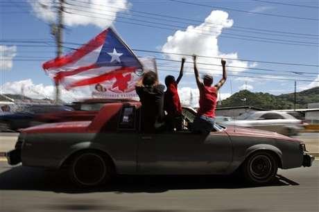 Los puertorriqueños votaron por no independizarse de EE.UU.