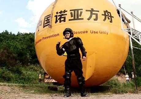Cada cápsula tiene un costo de 5 millones de yuanes (800 mil dólares aproximadamente) y puede ser hecha 'a la medida'.