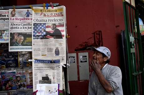 México quiere que Obama impulse la reforma migratoria que prometió.