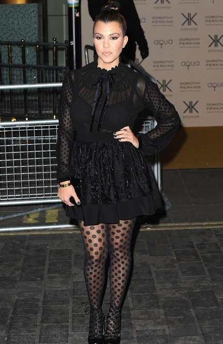 El video será emitido a partir del 18 de noviembre a través del reality de las hermanas Kardashian.