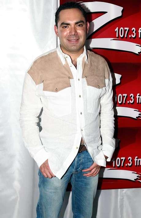 Desde hace cinco años Gabriel Roa encabeza la estación grupera.