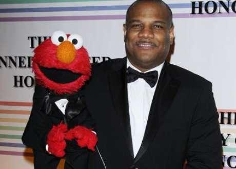 Kevin Clash y Elmo, una pareja que se distanciará por un tiempo