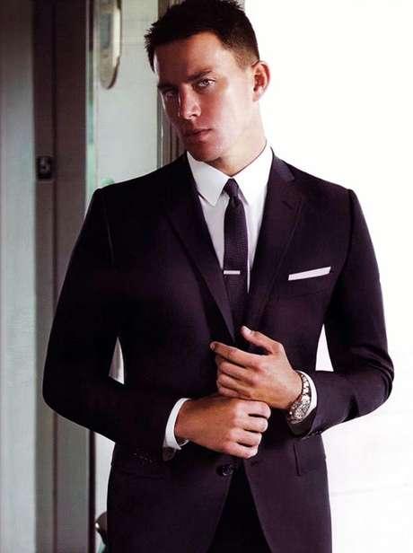 Channing Tatum, a sus 32 años, se ha convertido en una estrella de la pantalla grande. Su último proyecto 'Magic Mike' lo coloca este año entre los famosos más atractivos.
