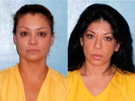 Marisol y Virginia Terrazas lamentaron que las fotos de su fichaje se filtraran a los medios de información.