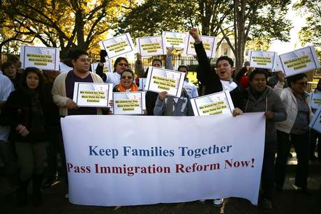 Could this be the year of immigration reform?