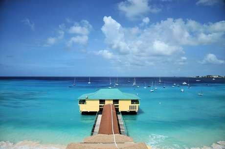 Barbados, no Caribe, está entre os melhores lugares para viver após a aposentadoria
