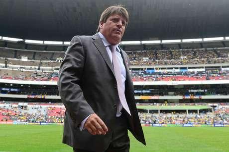Herrera busca su primer título tras 22 torneos como entrenador.