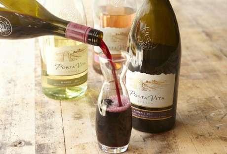 La nueva colección de vinos de Olive Garden, justo a tiempo para celebrar en familia