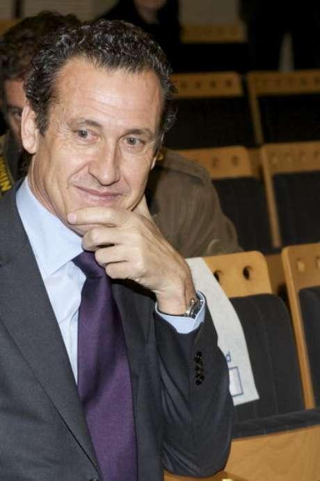 Jorge Valdano también criticó que el Real Madrid no se interese más en su cantera.