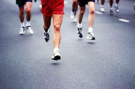 O ideal é fazer exercícios de duas a três vezes por semana