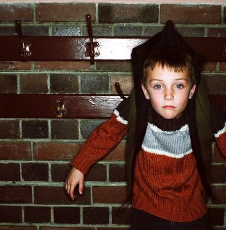 As crianças geradas sob essas condições têm mais tendência a chorar, fugir e se sentirem ansiosas