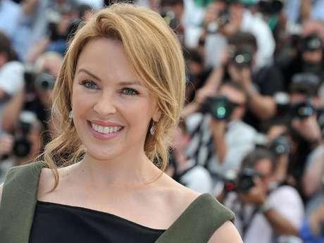 Kylie Minogue estuvo con Jean-Claude Van Damme.