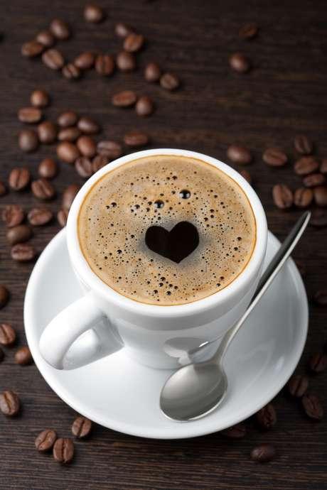 O café pode ajudar até a melhorar o humor