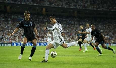 miércoles 21 de noviembre - Manchester City se juega la vida en Champions cuando reciba al Real Madrid