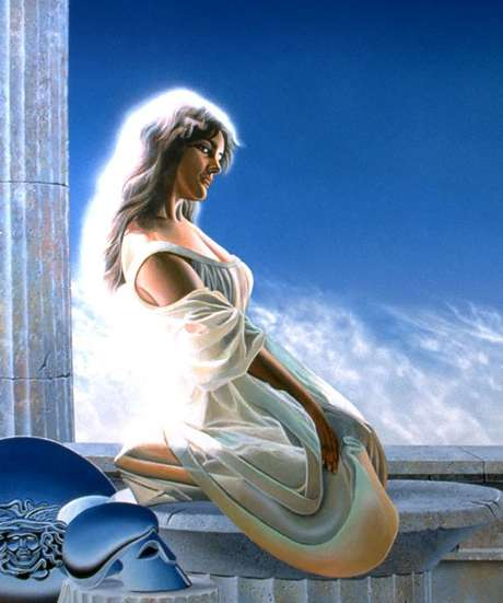Athena, un nombre de diosa que regresa fuerte en el 2013.