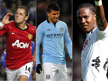 Actualmente, el fútbol latinoamericano tiene talentosos jugadores brillando en todo el mundo, e Inglaterra no es la excepción. A continuación, te presentamos a los 10 mejores jugadores latinos en la Premier League, según Terra.