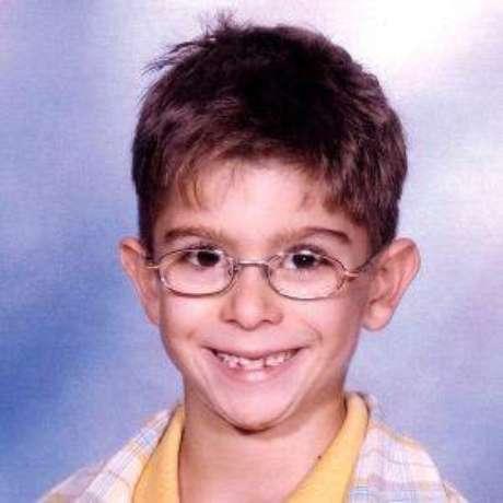 El niño desaparecido en 2007, Yeremi Vargas.