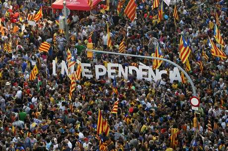 11 de septiembre: Diada de Cataluña