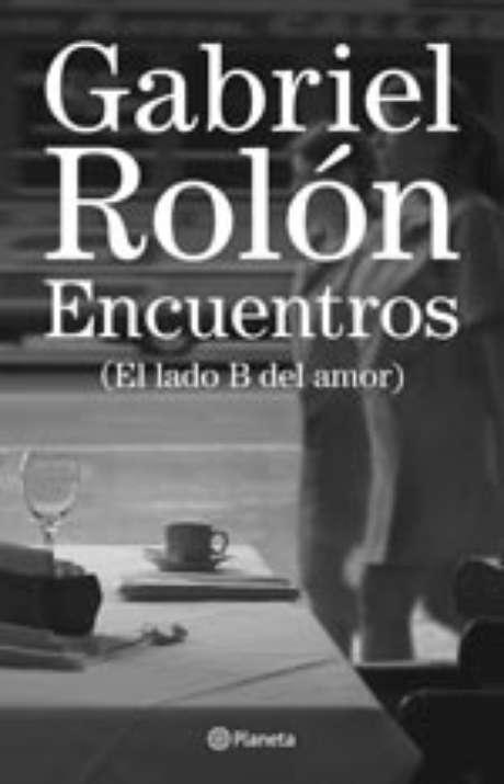 """""""Encuentros"""", de Gabriel Rolón"""