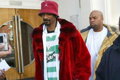 Snoop Dogg está interesado en invertir en el Celtic.