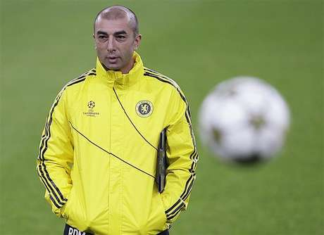 Chelsea demitiu técnico Roberto Di Matteo após time perder para a Juventus por 3 X 0