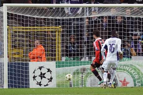 No Milan desde 2008, Alexandre Pato pode deixar clube