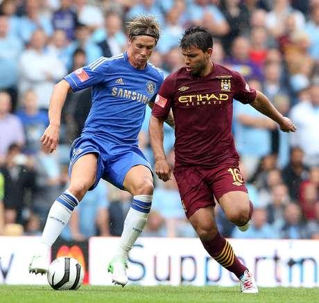 Domingo 25 de noviembre - Chelsea y Manchester City paralizarán Ingalterra con su choque en Stamford Bridge