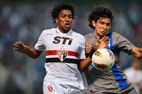 São Paulo cedeu o empate à Católica, mas se classificará à final com um 0 a 0 no Morumbi